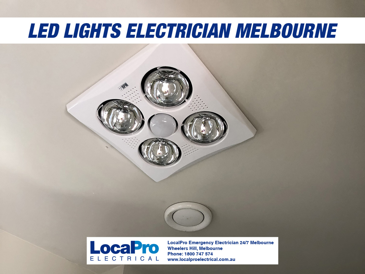 electrician oakleigh led lights oakleigh
